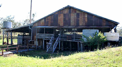 Gympie Regional Council is making representations to try and stop the Elgin Vale sawmill from being heritage listed.