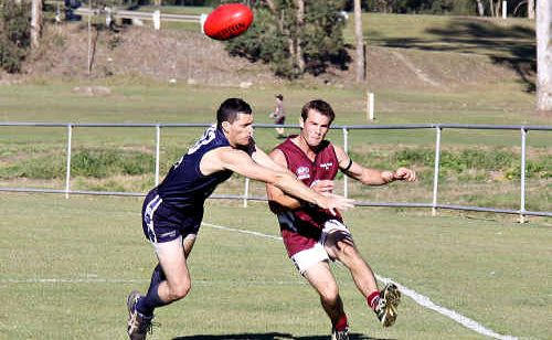 Gympie Cats AFL Club hosted the Sunshine Coast Division 3 grand final between Nambour and Bribie Island at the weekend. Nambour won the premiership, adding to its minor premiership win.
