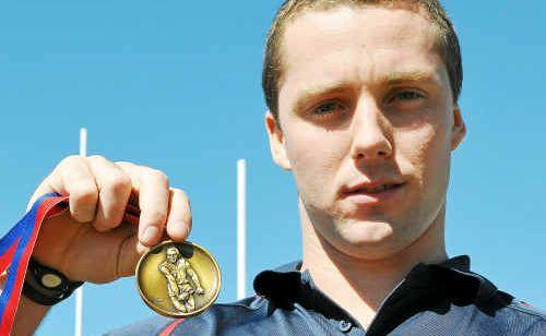 Redbacks captain Brendan Iles has won the Holman Medal for a second time.