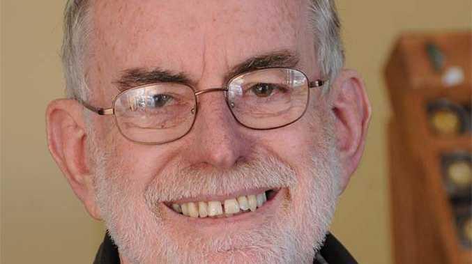 Brian Sansom