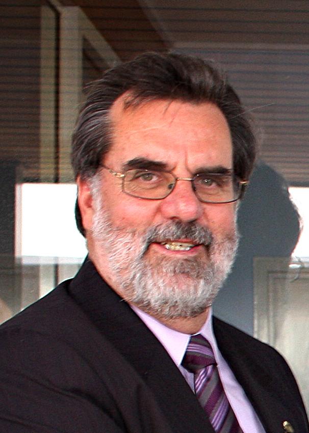 Member for Longman Jon Sullivan