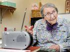 Miriam celebrates 111 years