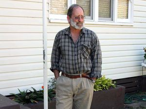 New Hope exec faces off against Acland's last resident