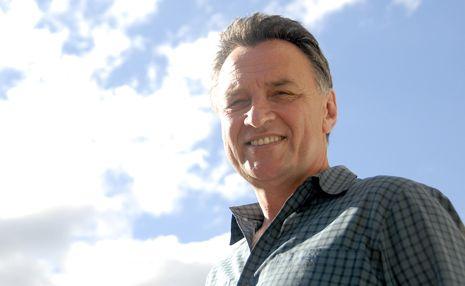 Re-elected ALP member Craig Emerson.