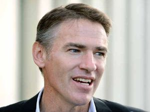 Parliament should be ashamed by lack of reform: Oakeshott