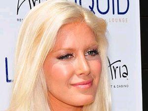 Heidi in Playboy sex tape claim