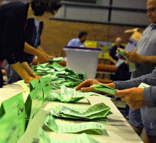 The next New South Wales state election is scheduled for Saturday, March 28.
