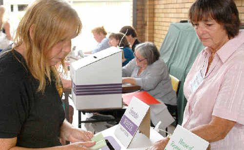 Mackay voters will be spared heading back to the polls in the upcoming by-election after Minister for Local Government Desley Boyle granted approval for a postal vote.