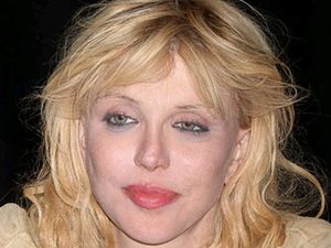 Kurt Cobain: unseen note on Courtney Love revealed