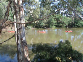 Body of missing Goulburn canoeist found during search