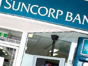 Suncorp sending jobs overseas