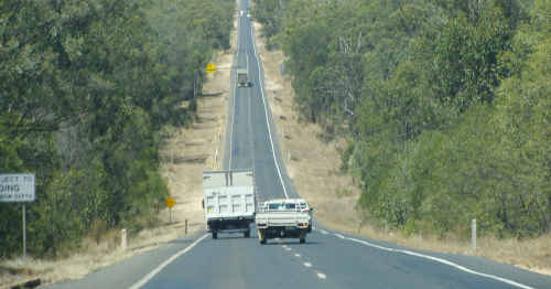 Is it time for a four-lane highway between Rockhampton and Gracemere?