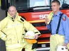 Mackay recruits new firies