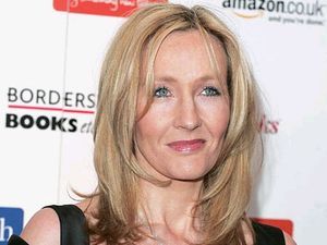JK Rowling discusses possible Potter prequel at festival