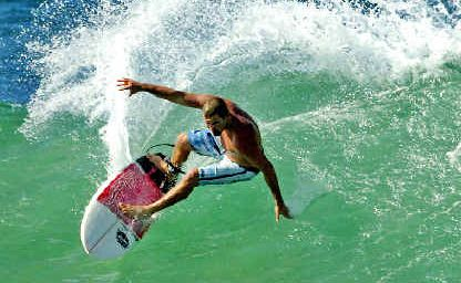 Radical move: Ballina Shire Council is calling on surf schools to tender for licences as the council plans to manage the number of schools operating on the shire's beaches.