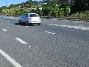 Highway cops plead for caution