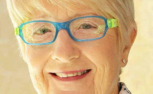 Joan Sheldon.