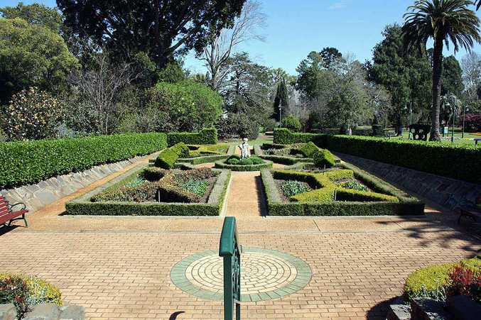 Prepare to enjoy some sweet summer tunes in Toowoomba's parks.