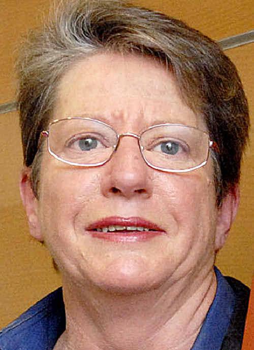 Magistrate Kay Ryan