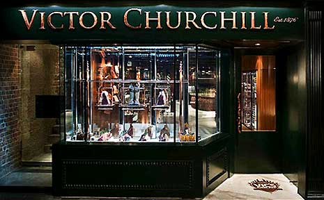 Victor Churchill originally opened in 1876 and its quality meats fill the kitchens of the best restaurants in Australia every day.