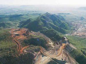 Rio plans to sell diamond mines
