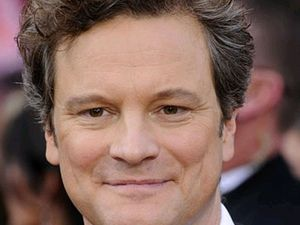 Colin Firth discusses new film