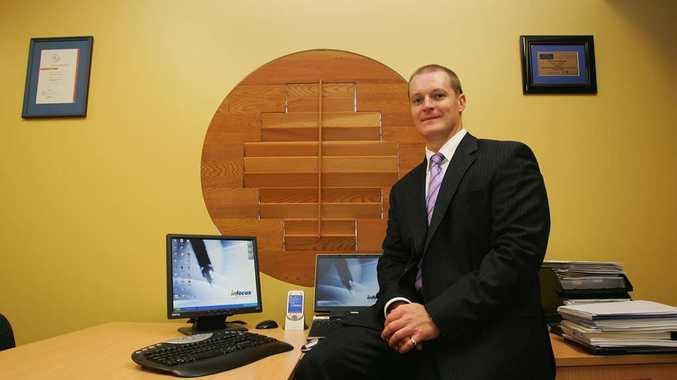 Darren Steinhardt Managing Director of Infocus.