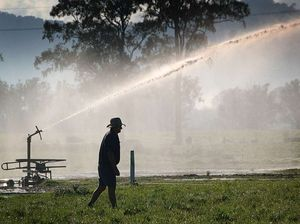 Price rise freeze on water for Qld farmers