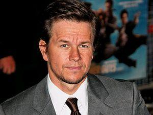 'Marky' Mark Wahlberg goes to Church twice on Sundays