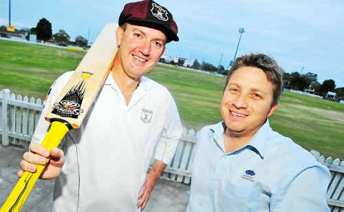 Norths Captain Mick Ryan and long-term campaigner Rick Rochford are eager to make their division return this weekend.