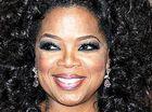 Oprah Winfrey, here I come!