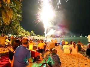 Reef Festival lights up Whitsundays