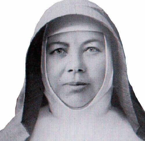 Maryborough will celebrate the sainthood of Mary MacKillop on October 17.