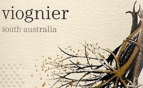 2008 Y Series Viognier from South Australia