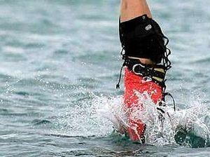 Auckland gets adrenalin racing