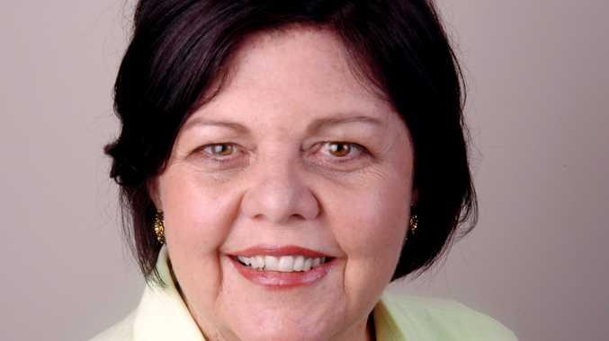 Gail Sellers