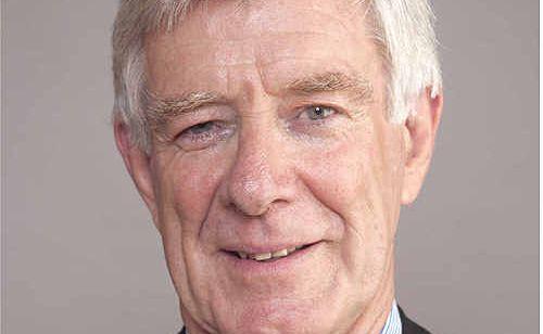 Jim McDonald says the Greens oppose coal mining at Tiaro.