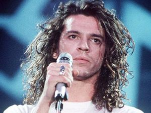 INXS slam 'unauthorised' Michael Hutchence documentary