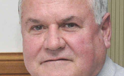 MAYORAL CONTENDER? Cr Craig Butler