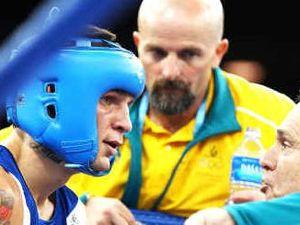Hooper back in the ring for London
