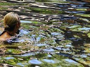 Contamination fears close Coast swimming spot