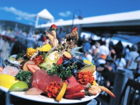Gladstone Seafood Festival will be back next year.