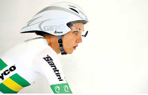 Shara Gillow