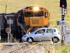 Last financial year 180,000 commuters were delayed or stranded due to rail crossing mishaps.