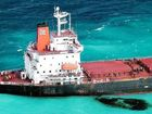 Foreign ships may risk our beaches and Great Barrier Reef