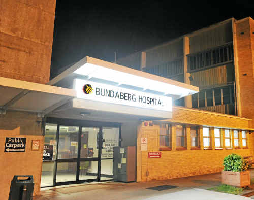 Bundaberg Hospital has gained 17 beds between 2007 and 2010.