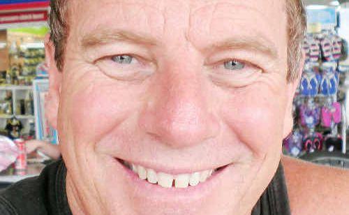 Graham Musgrave.