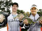 Fishing bonanza a huge success