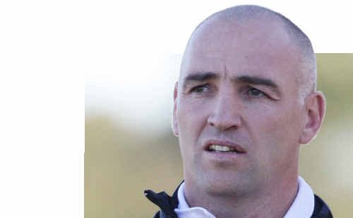 One-time Coffs Comets player Brandon Costin has jumped on the NRL coaching merry-go-round.