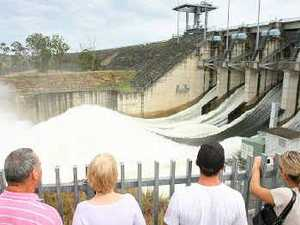 Dam releases on cards in SEQ
